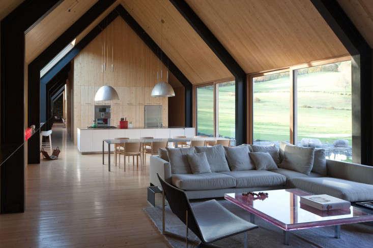 Woodstock Farm Rick Joy 5 living room
