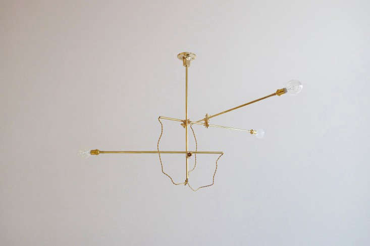 Brass Tacks New Lighting from a Happening Design Firm portrait 3