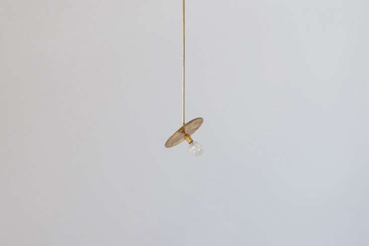 Brass Tacks New Lighting from a Happening Design Firm portrait 4