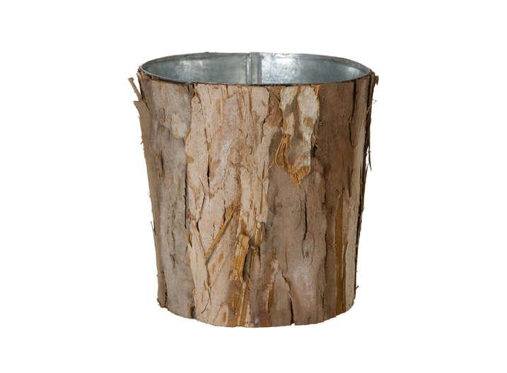 Wrapped Bark Pot Terrain