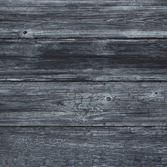 Yashu, a charred cypress, for interior and exterior applications from reSawn Timber Co.