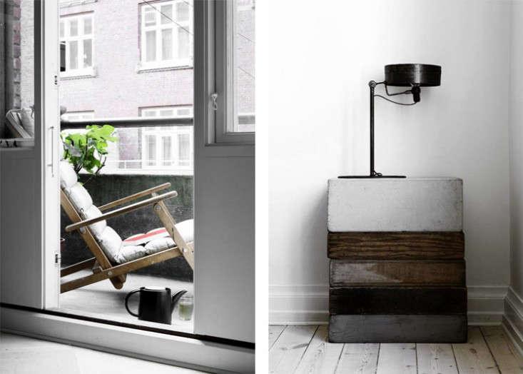 Copenhagen Cool Yvonne Kon at Work and Home  portrait 14