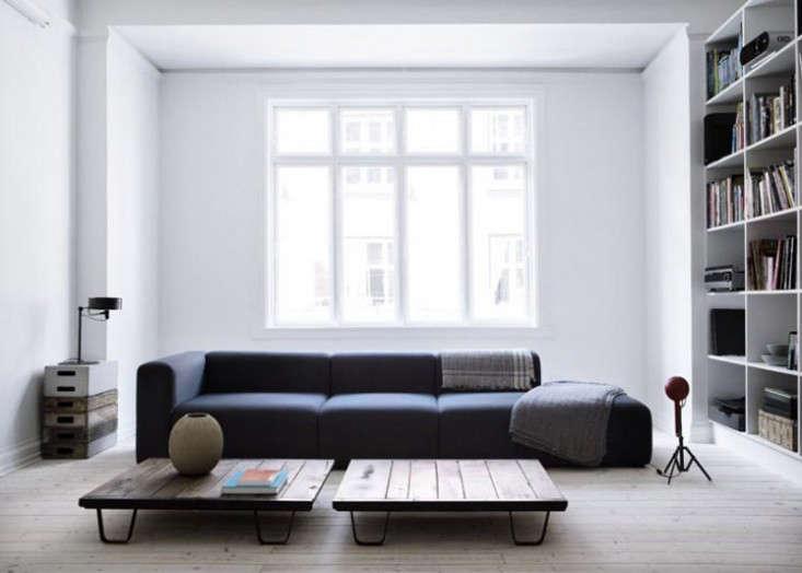 Copenhagen Cool Yvonne Kon at Work and Home  portrait 10
