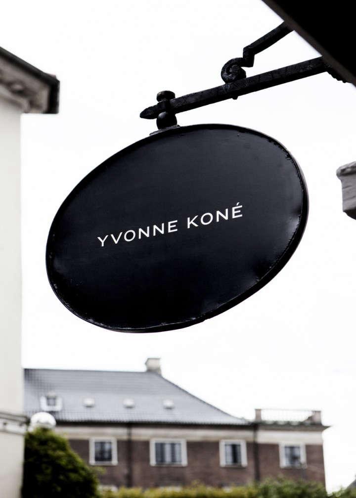 Copenhagen Cool Yvonne Kon at Work and Home  portrait 9