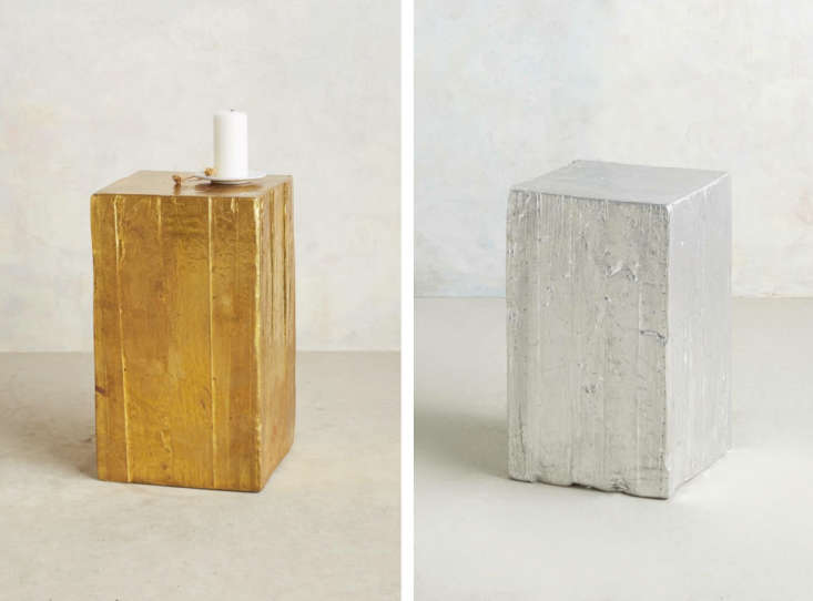 10 Easy Pieces Solid Block Side Tables portrait 11