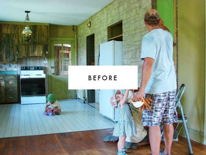 Kitchen of the Week A DIY Kitchen Overhaul for Under 500 portrait 8