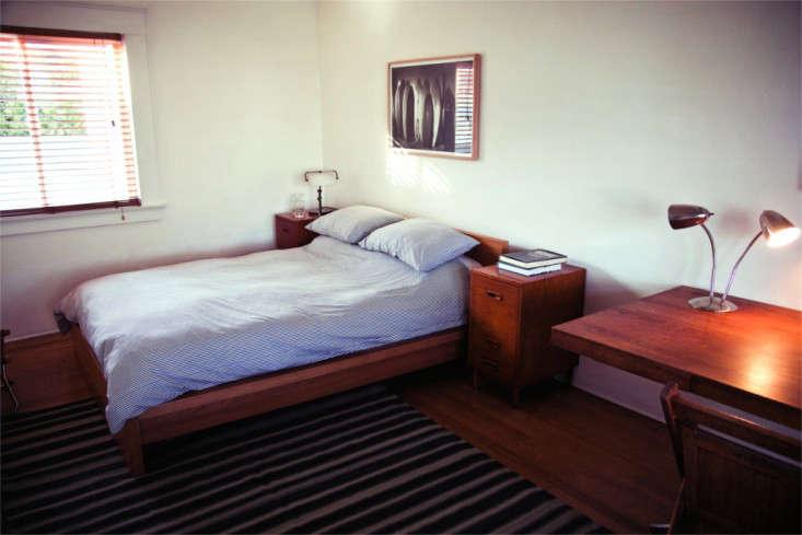abbot kinney suite bedroom rose hotel
