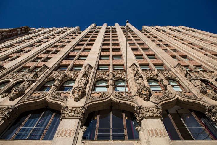 ace hotel LA exterior Remodelista