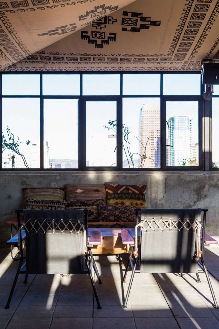 ace hotel los angeles rooftop 40