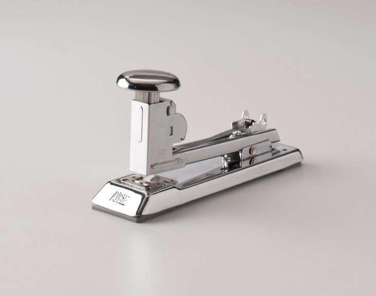 Object Lessons The Indispensable Desk Stapler portrait 3
