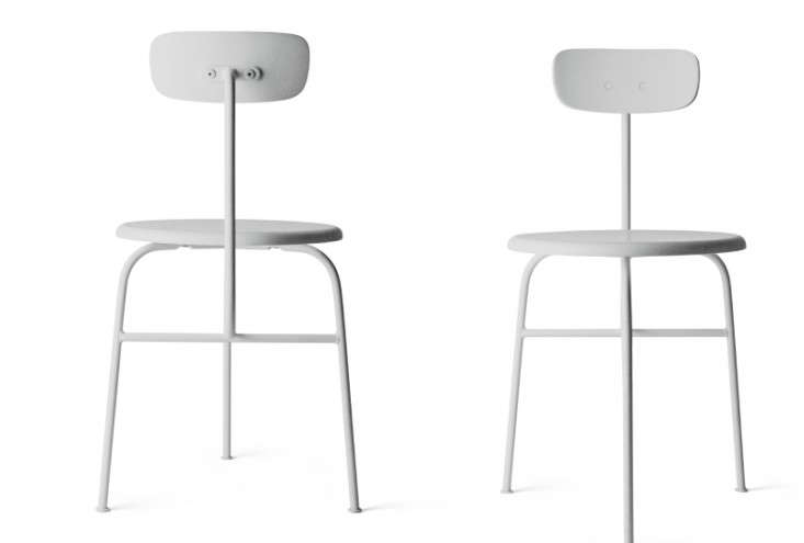 10 Easy Pieces The New Scandinavian Dining Chair portrait 7