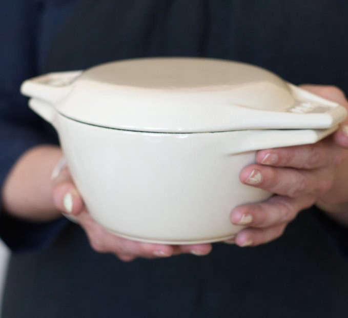 aga round casserole quikeeto