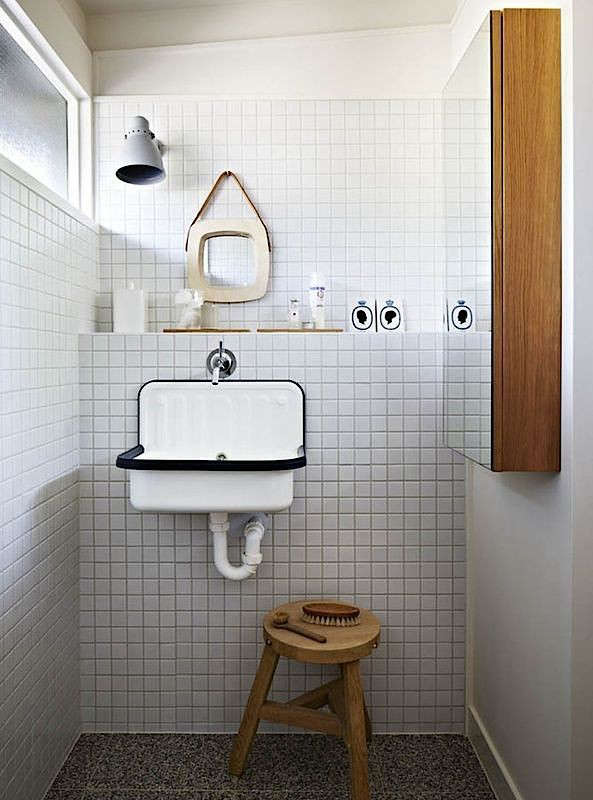 Design Sleuth The Alape Bucket Sink from Germany portrait 7