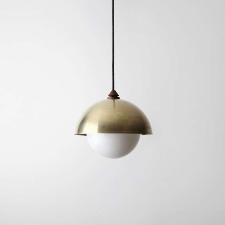 allied maker brass dome remodelista
