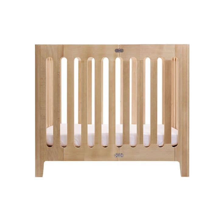10 Easy Pieces Best Cribs for Babies portrait 12
