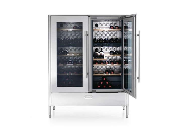 10 Easy Pieces Wine Refrigerators portrait 3