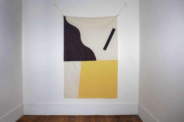 amateurs flag yellow black