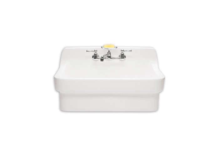 10 Easy Pieces Utility Sinks portrait 4