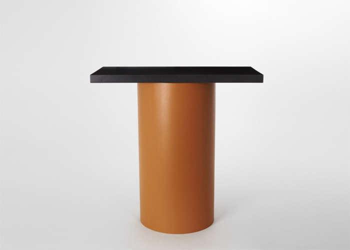 8 Side Tables in Confident Colors portrait 7