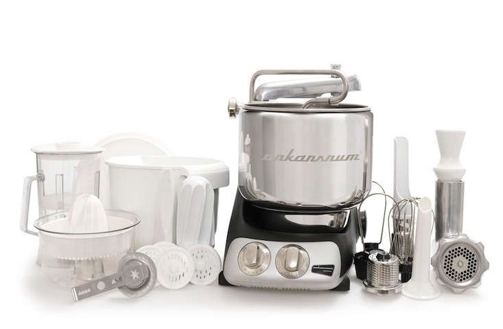 10 Easy Pieces Kitchen Stand Mixers portrait 13