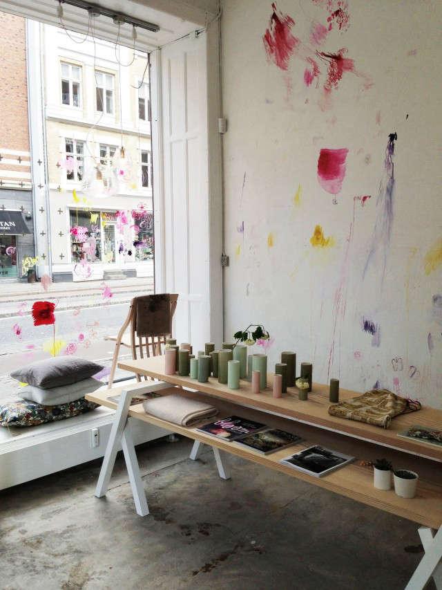 Shoppers Diary Black Concept Store in Copenhagen portrait 7