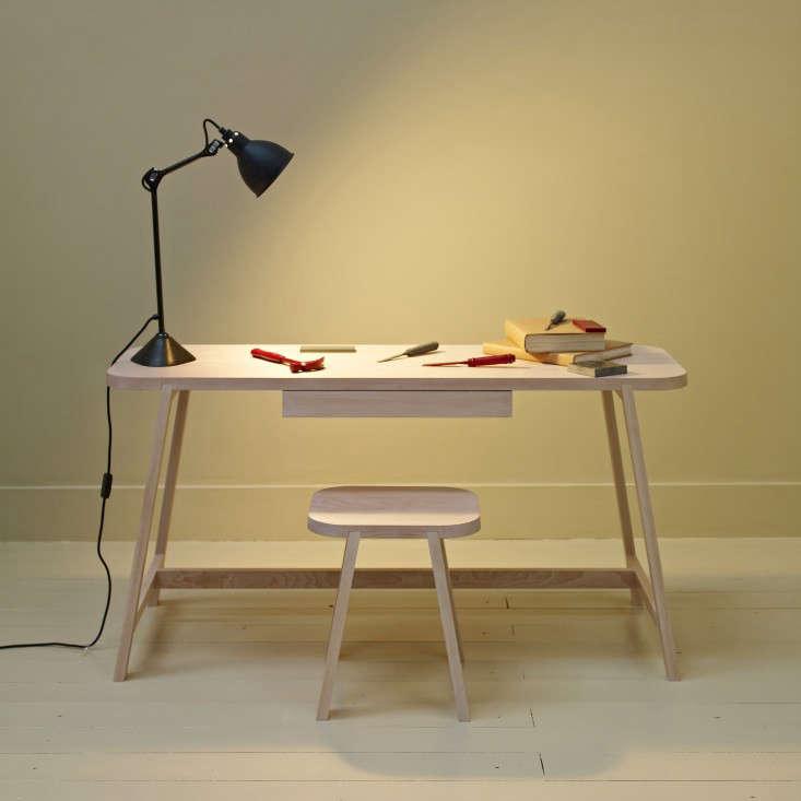 10 Easy Pieces Desks for Small Spaces portrait 3