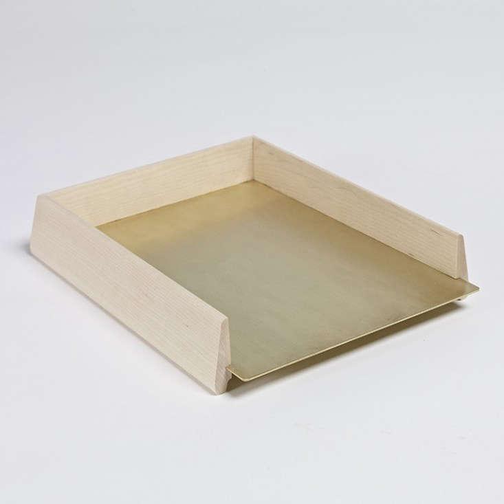 Clear the Decks 11 Ideas for Controlling Desktop Paper Shredder Included portrait 4