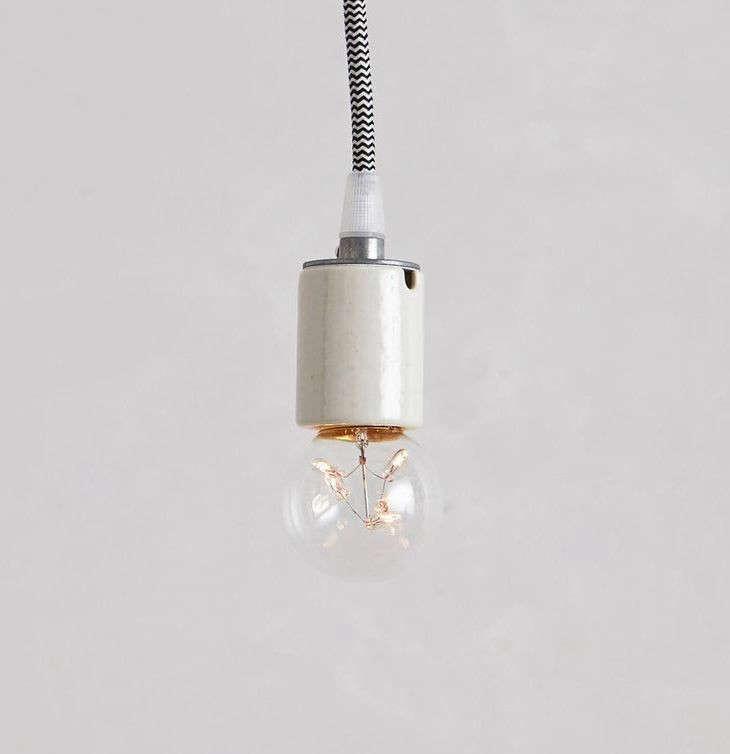 10 Easy Pieces Festive Lightbulbs Holiday Edition portrait 5