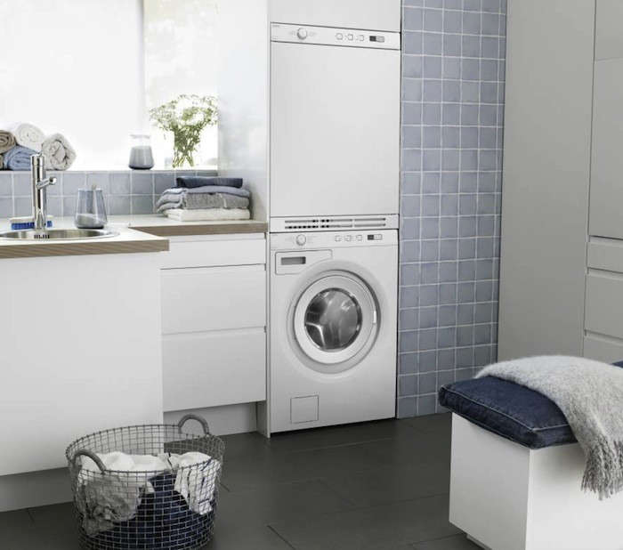 Little Giants Compact Washers and Dryers portrait 8