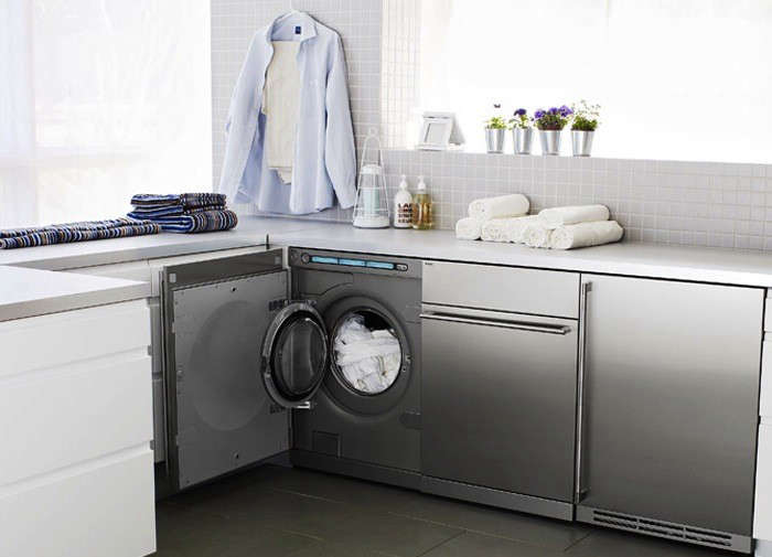 Little Giants Compact Washers and Dryers portrait 3