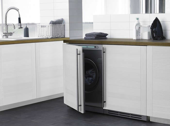 Little Giants Compact Washers and Dryers portrait 9