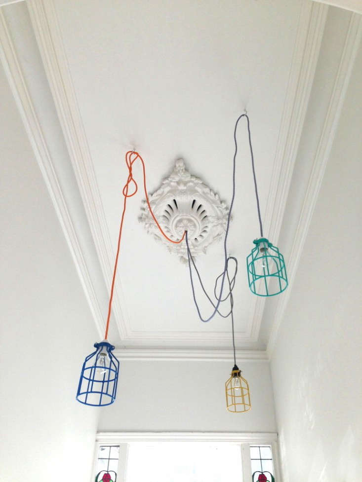MixandMatch Painted Cage Lights from an Aussie Designer portrait 3