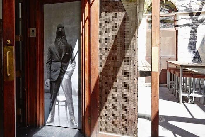 The Aviary Hotel in Melbourne portrait 5