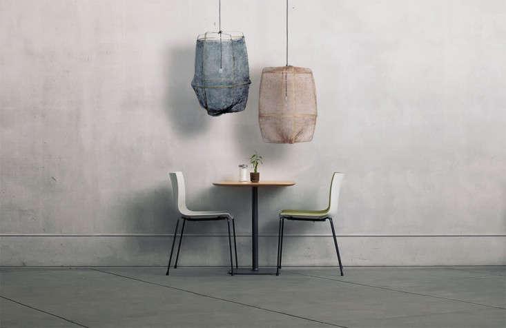 10 Easy Pieces Fabric Pendant Lamps portrait 4
