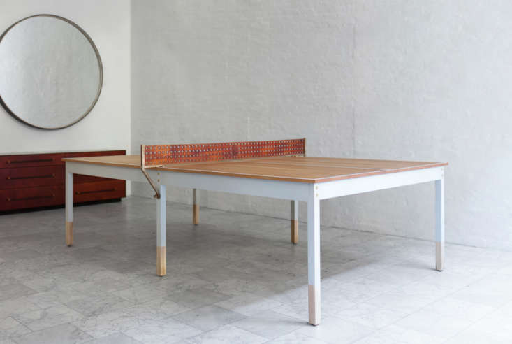 Worlds Most Beautiful PingPong Table portrait 3
