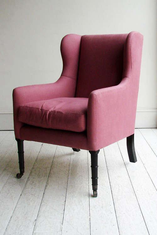 10 Easy Pieces The Wingback Is Back portrait 4