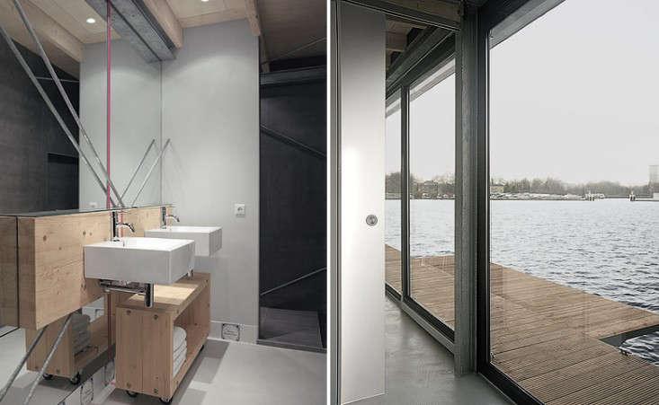 berlin modern houseboat 28