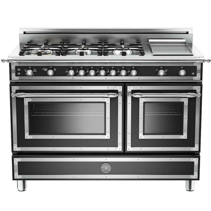 6 ChteauStyle Cooking Ranges for the Luxe Holiday Kitchen portrait 6