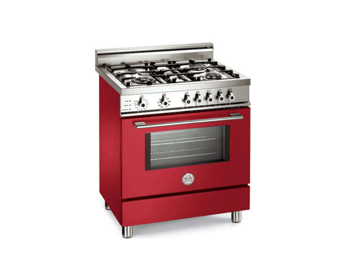 7 HighStyle Italian Kitchen Ranges portrait 4