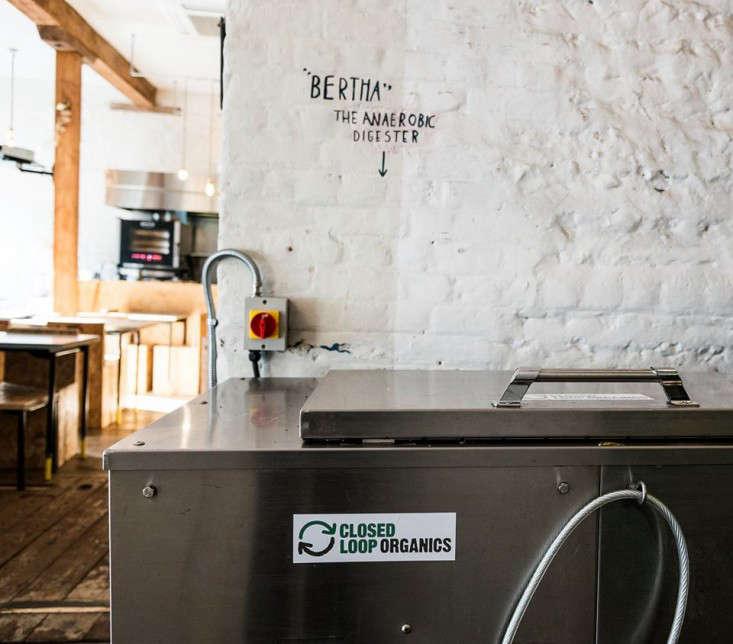 Silo in Brighton A ZeroWaste Restaurant for the Future portrait 5
