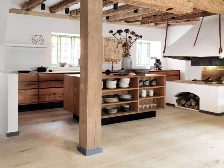 Danish celebrity chefRené Redzepi enlisted native brandGarde Hvalsøe to design a custom kitchen in his family home in Copenhagen. Get the details in Steal This Look: A Star Chef&#8