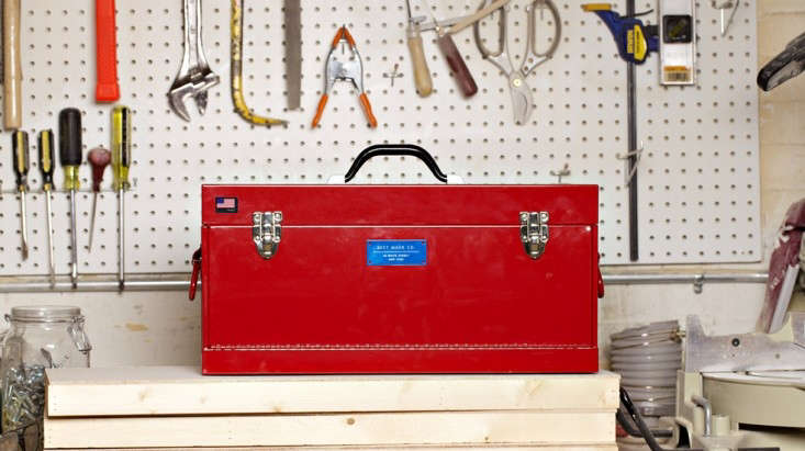 a front loadingbest made toolbox is a handywoman&#8\2\17;s best friend; \ 9
