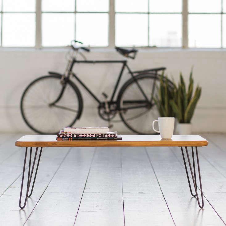 biggs quail cofee table