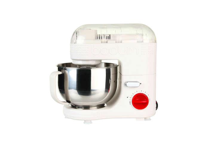 10 Easy Pieces Kitchen Stand Mixers portrait 12