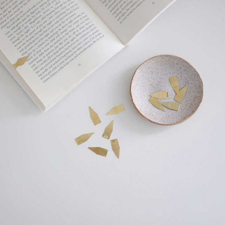 Current Obsessions Summer Still Life We&#8\2\17;ll take a dozen gold book dartsfor summer reading.