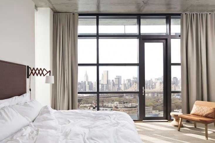 New Nordic Design at Boro Hotel in Long Island City New York portrait 12