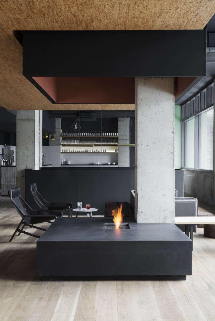 New Nordic Design at Boro Hotel in Long Island City New York portrait 8