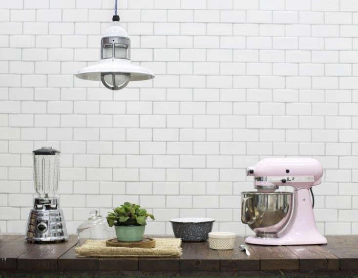 brisbane pendant white kitchen barn light 1