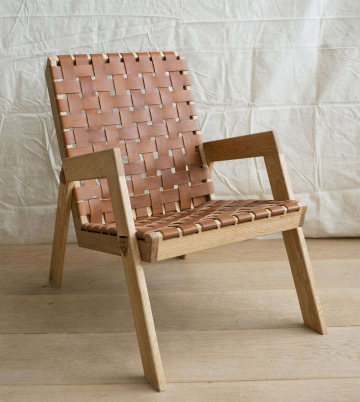 10 Easy Pieces Modern Woven Chairs portrait 5