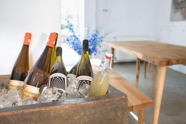 Laden Cafe Food Wine and Design in Berlin portrait 6